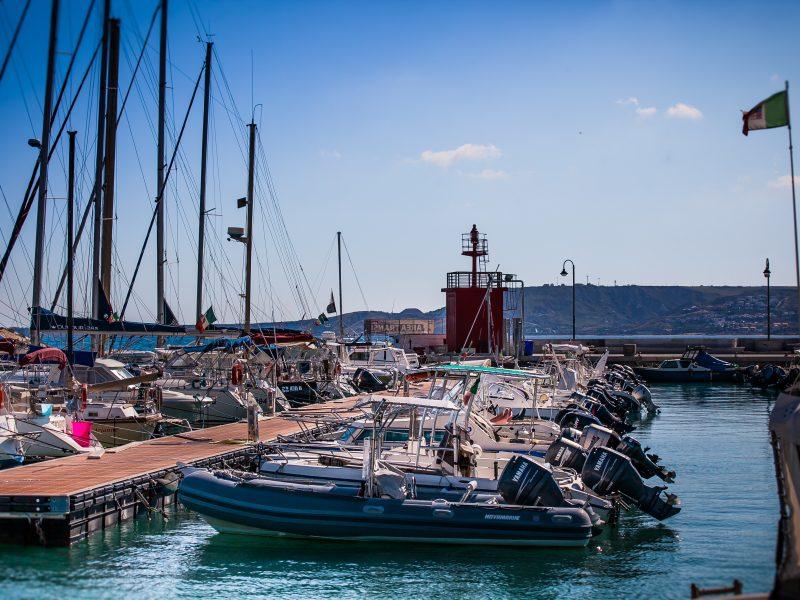 Calabria haven