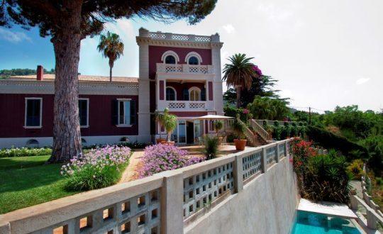 Villa Paola Tropea - Calabrië.nl