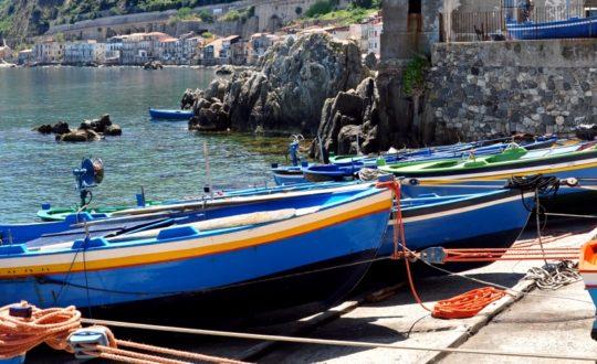 Van noord naar zuid: onze rondreis door Calabrië