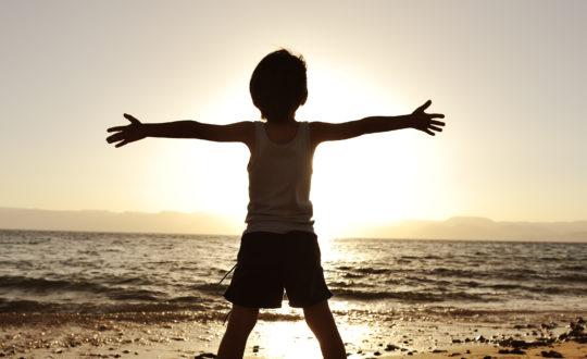 Met de kinderen naar Calabrië: leuke uitjes!