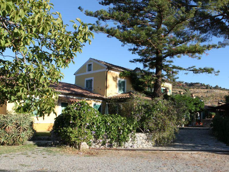Villa Vittoria Calabrië