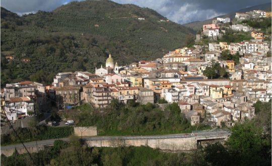 Bloed vergieten in Nocera Terinese