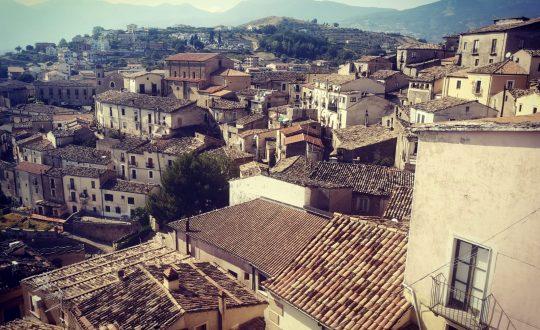 Calabrië: Italië zoals het bedoeld was…